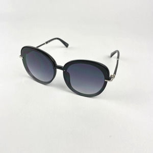 Tahari Round UV Protective Sunglasses